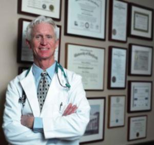 Dr. Frank Shallenberger MD Ozone Doctor