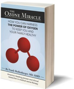 The Ozone Miracle Ozone Therapy Book